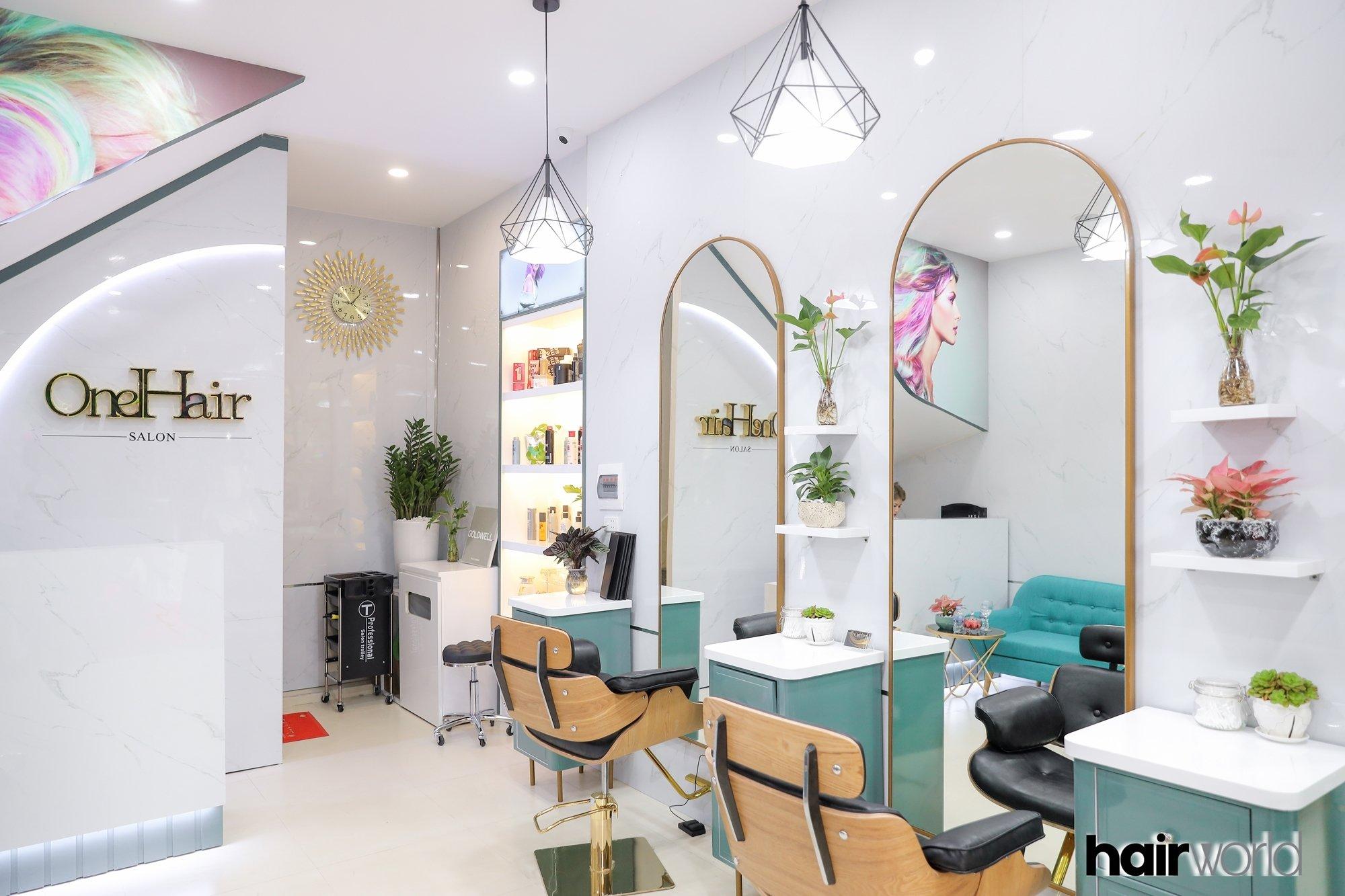 Salon Tóc One Hair